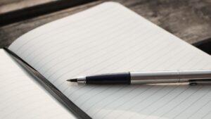 Hoe schrijf je een goede inleiding