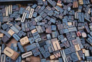 getallen letters