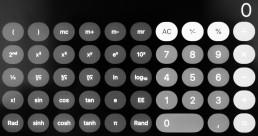 schrijven van cijfers
