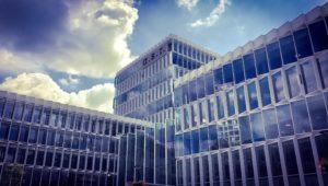 asr gebouw